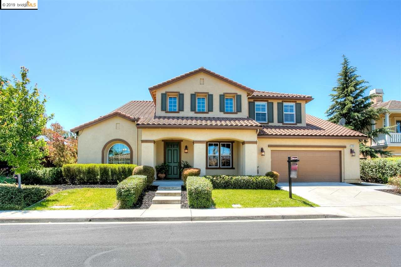 1282 Prominent Dr., BRENTWOOD, CA 94513