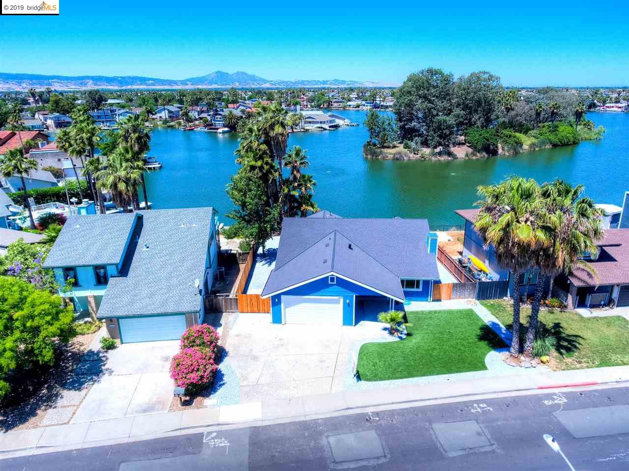 1452 Willow Lake Rd, DISCOVERY BAY, CA 94505