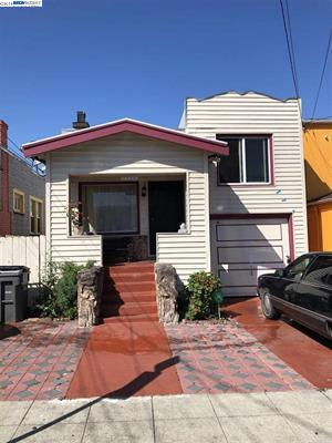 Photo of  7325 Halliday Ave Oakland 94605