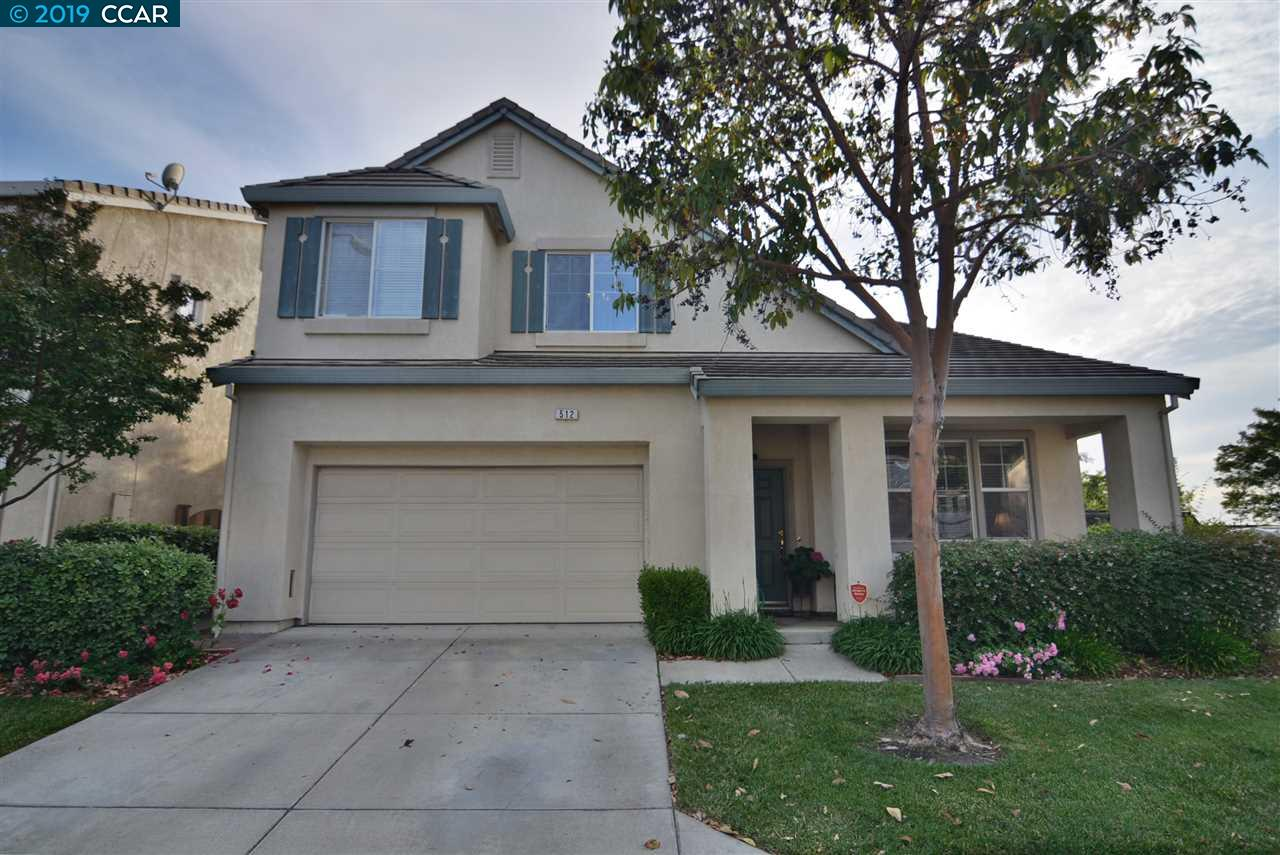 512 Chesapeake Ct, PITTSBURG, CA 94565