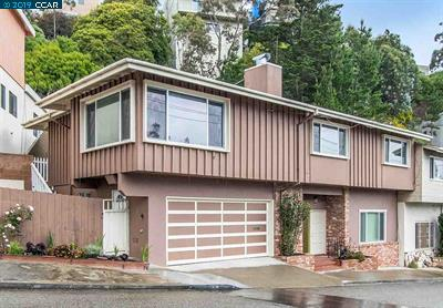 Photo of  279 Cresta Vista Dr San Francisco 94127