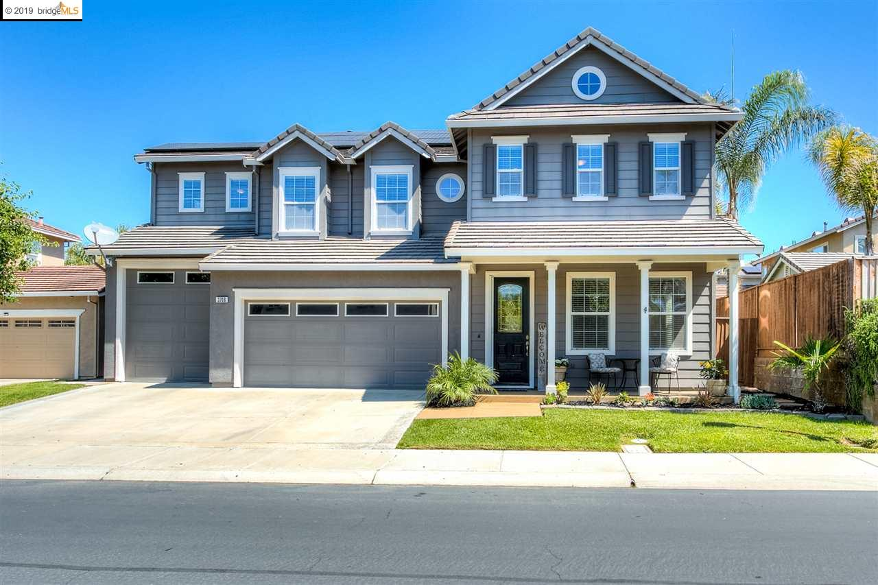 3706 Otter Brook Loop, DISCOVERY BAY, CA 94505