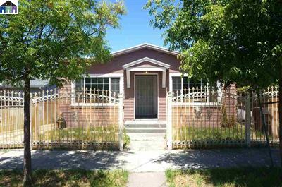 Photo of  2409 27Th Ave Oakland 94601