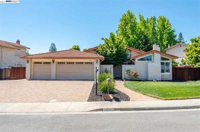 Image for 12211 Santa Teresa Dr, <br>San Ramon 94583