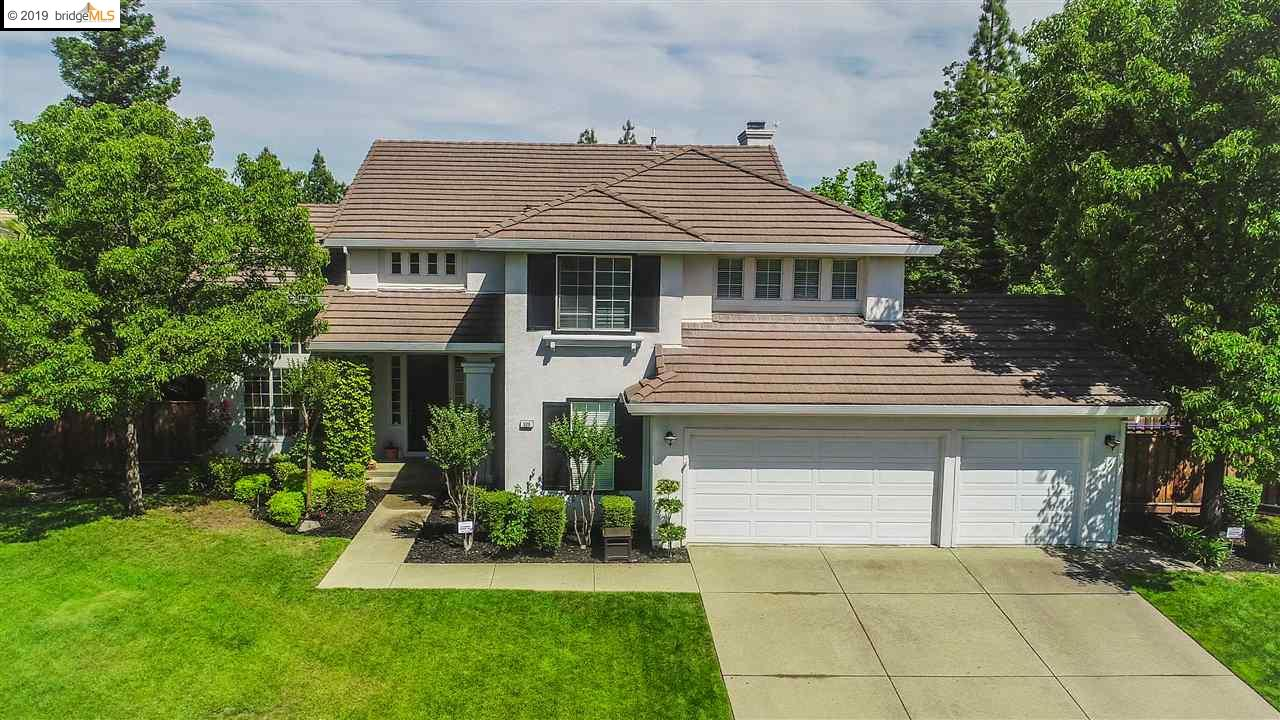 520 McIntosh Ter, BRENTWOOD, CA 94513
