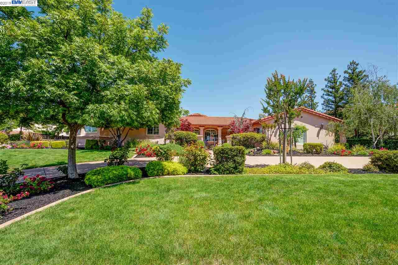 Homes For Sale With 3 Car Garages In Pleasanton Ca