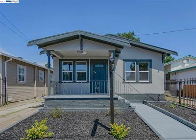 Image for 2015 81St Ave, <br>Oakland 94621