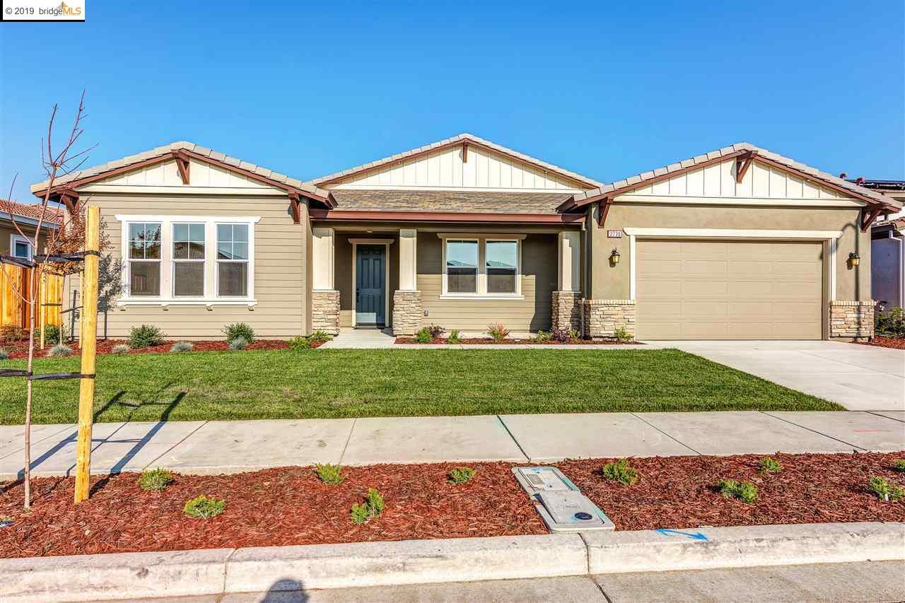 2730 Manresa Shore Ln, OAKLEY, CA 94561
