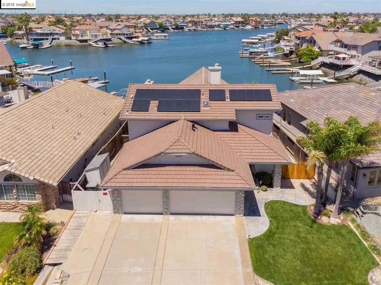 4285 Driftwood Pl, DISCOVERY BAY, CA 94505