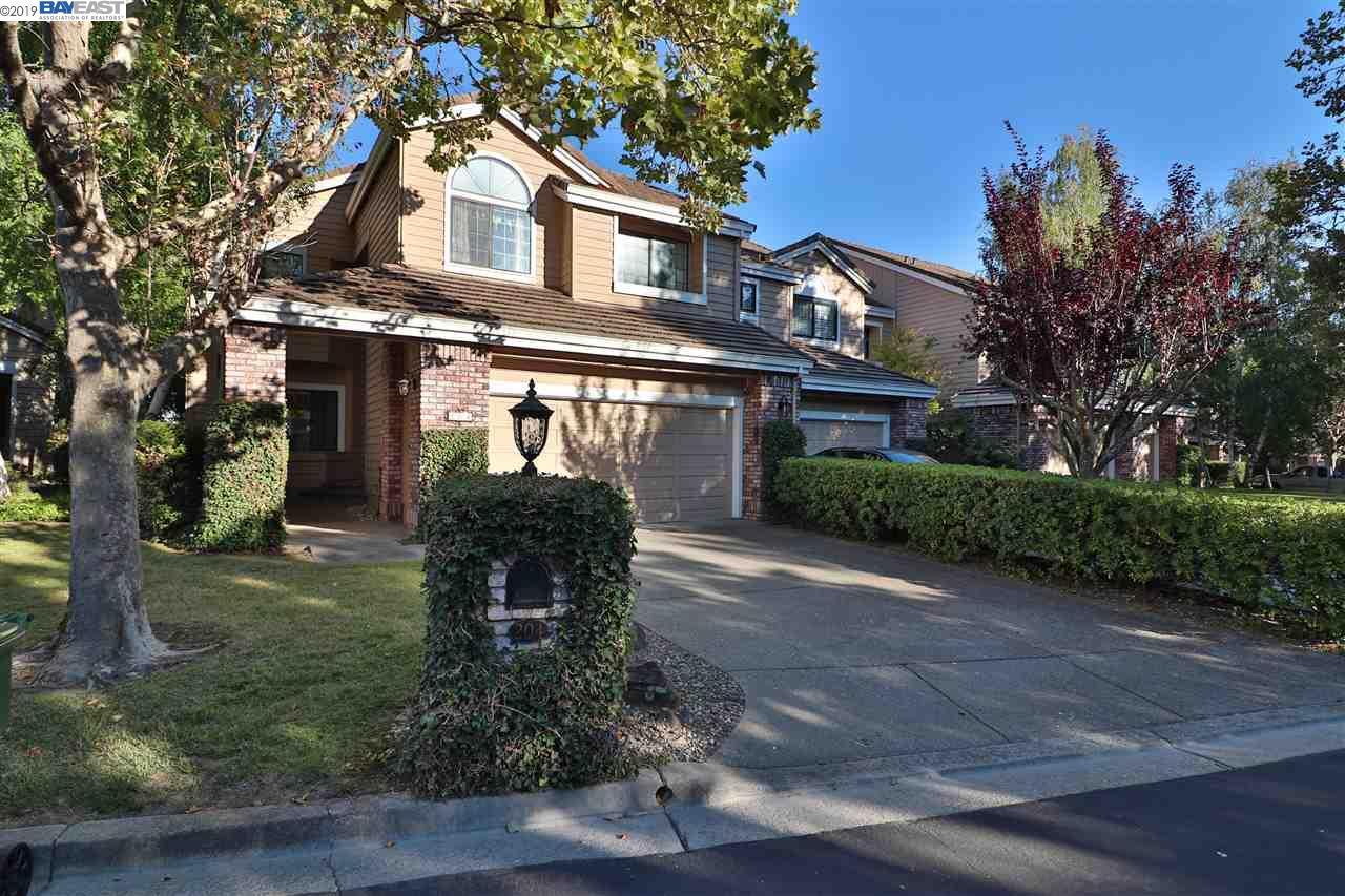 204 Kingswood Court Danville, CA 94506