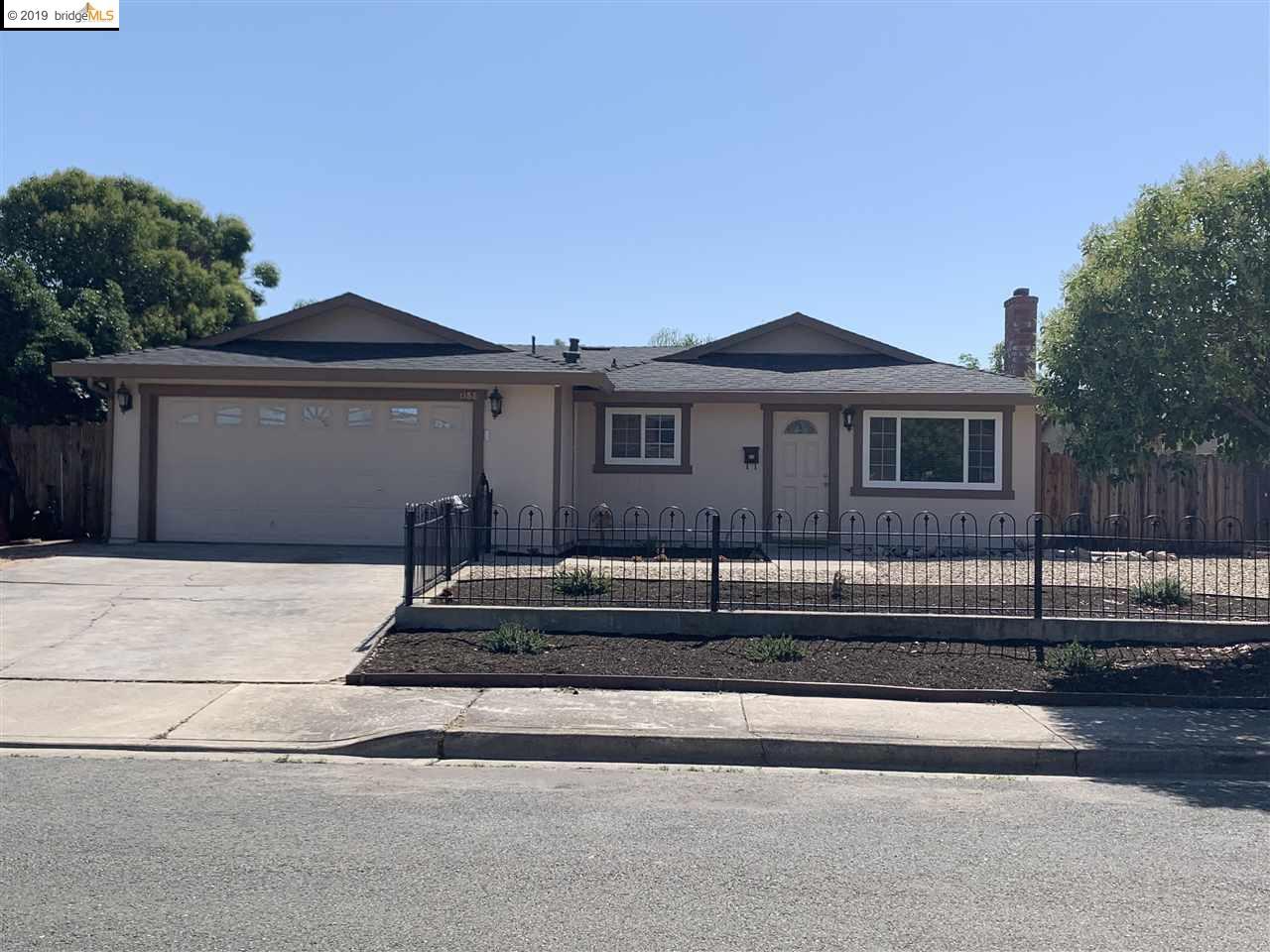 1388 Windsor Way, BRENTWOOD, CA 94513