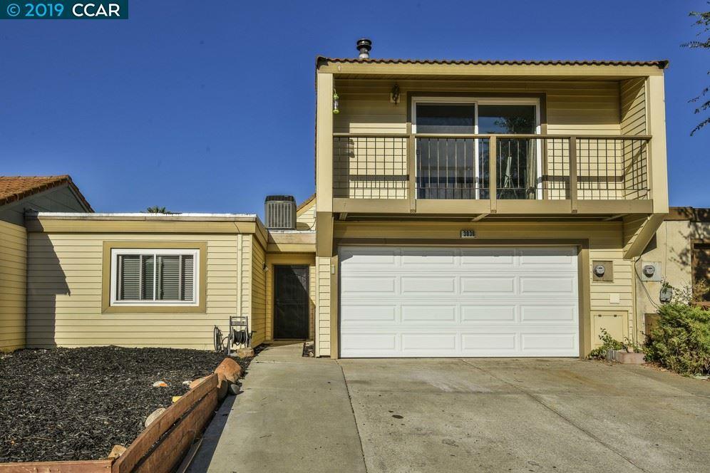 3036 Cherry St, ANTIOCH, CA 94509