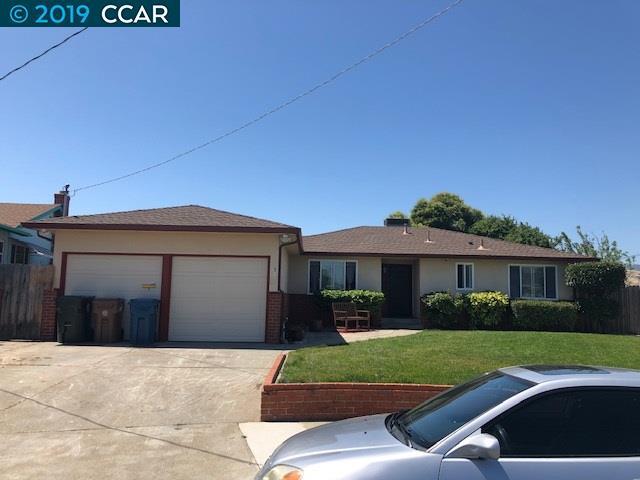 3 Stillwell cr, ANTIOCH, CA 94509