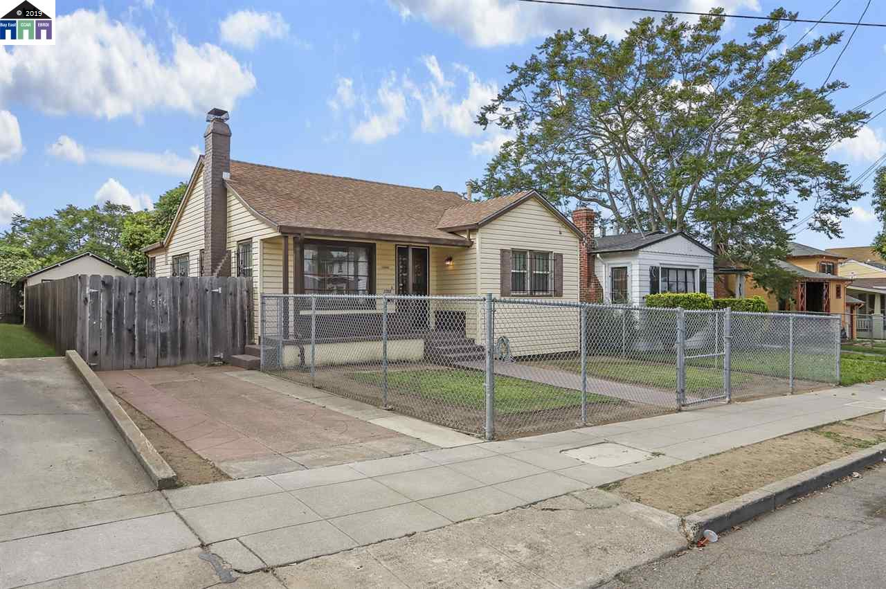 Image not available for 2768 Parker Ave, Oakland CA, 94605