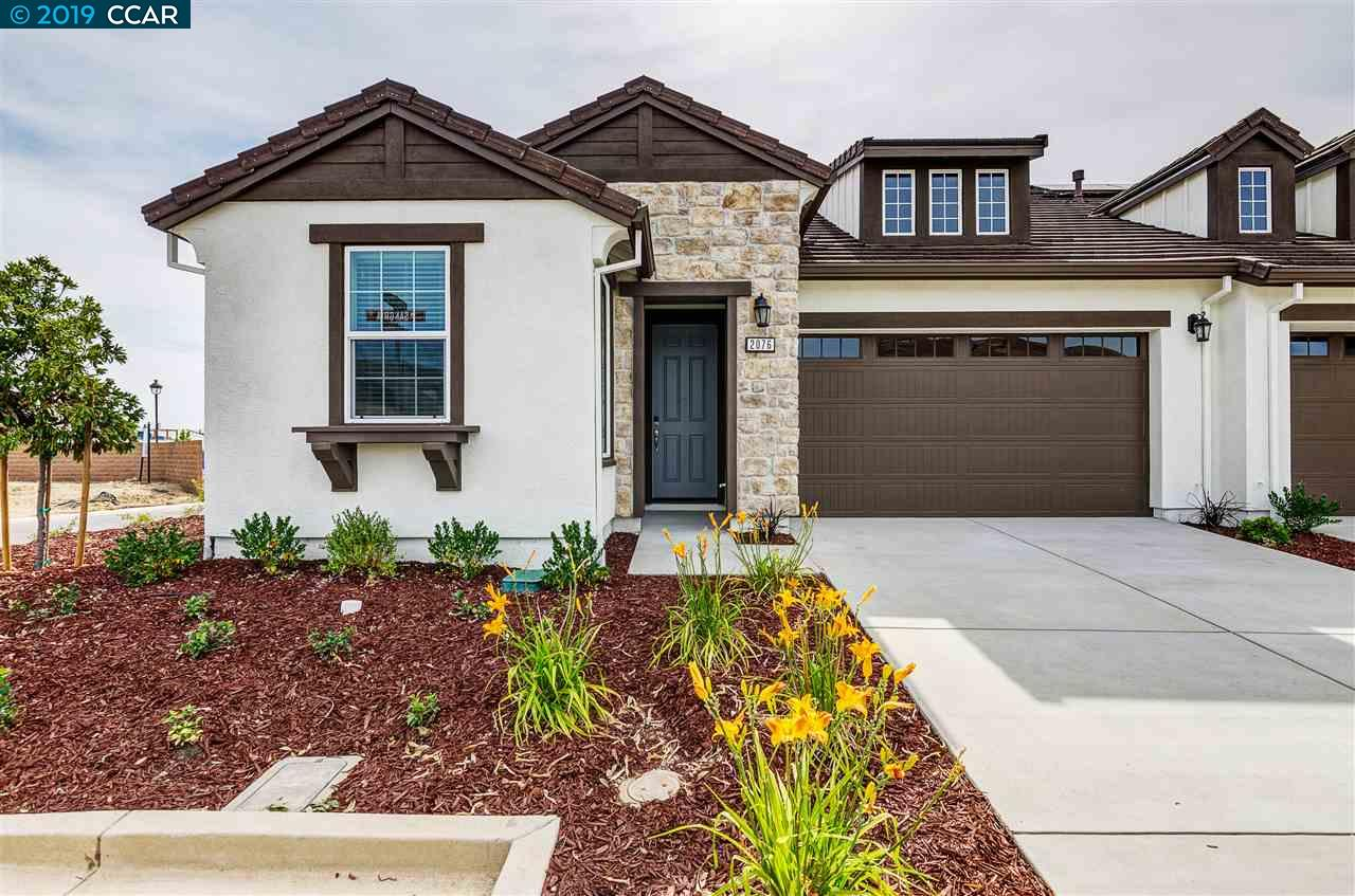 2076 Sangria St. (lot 43) Brentwood, CA 94513