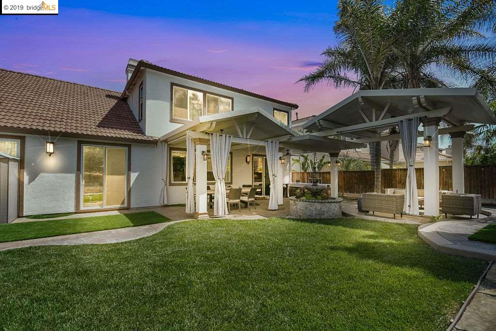 2327 Winchester Loop, DISCOVERY BAY, CA 94505