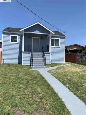 Image for 1623 69Th Ave, <br>Oakland 94621