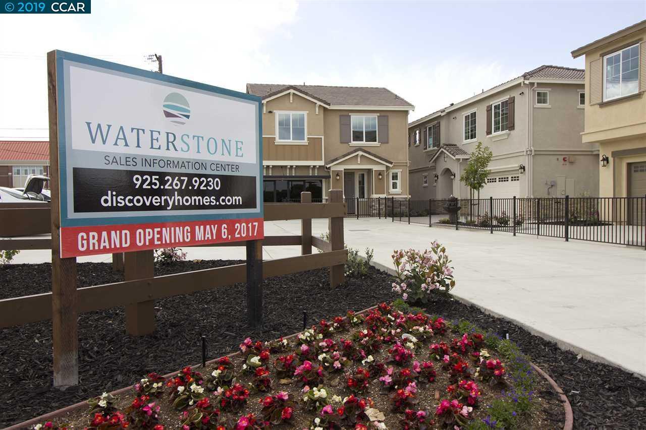 10 Belle Harbor Circle Pittsburg, CA 94565