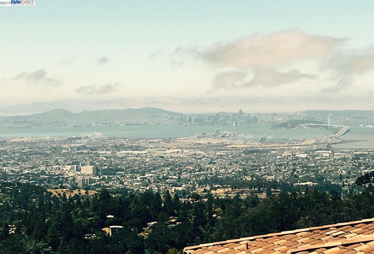 Elverton Dr Oakland, CA 94611