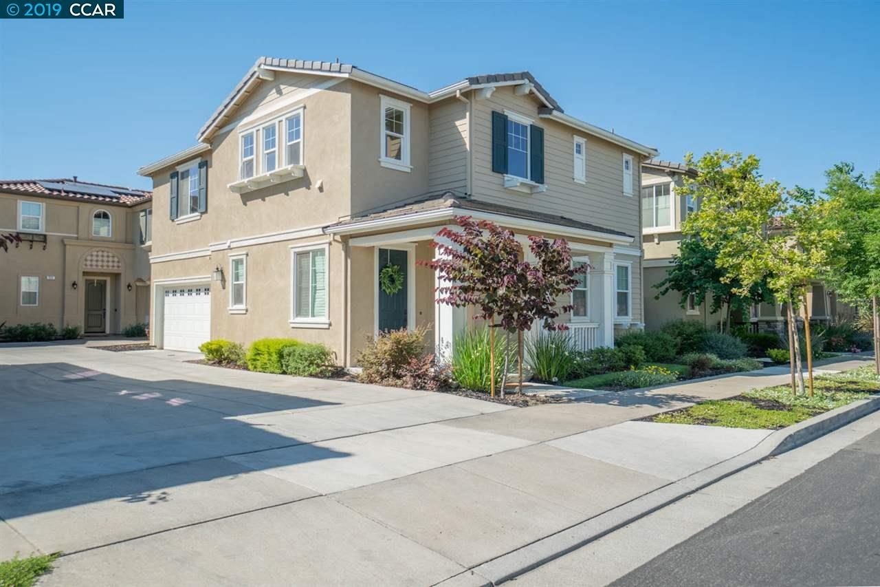 326 Pacifica Dr, BRENTWOOD, CA 94513