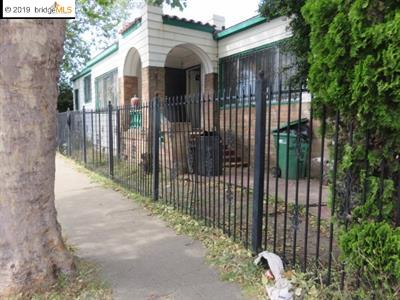 Image for 2401 64Th Ave, <br>Oakland 94605