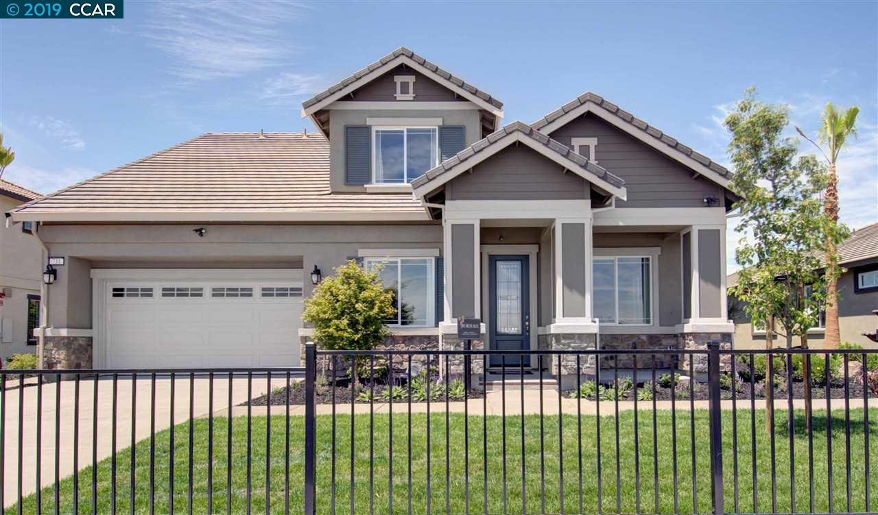 429 Diamond Peak Lane, OAKLEY, CA 94561