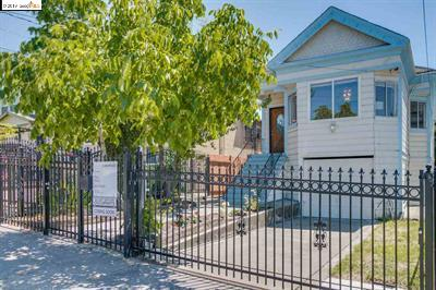 Image for 2205 E 22Nd St, <br>Oakland 94606