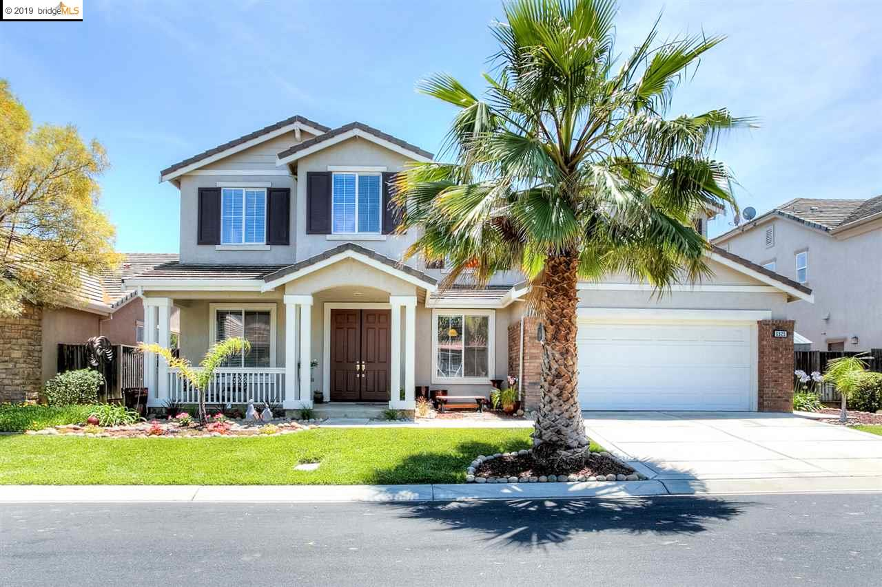 6925 New Melones Cir, DISCOVERY BAY, CA 94505