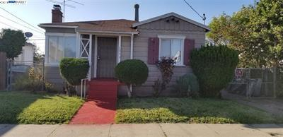 Image for 1273 106Th Ave, <br>Oakland 94603