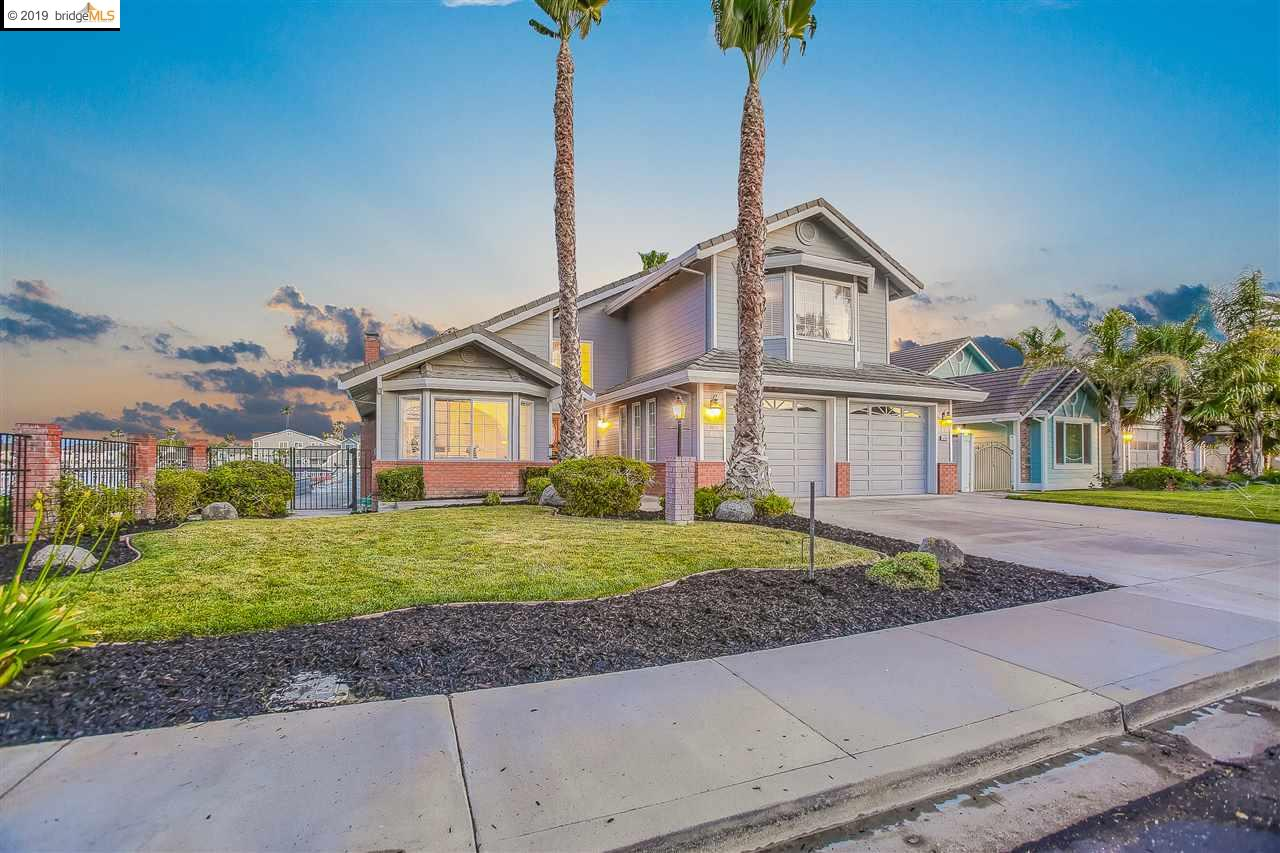 5752 Drakes Dr, DISCOVERY BAY, CA 94505