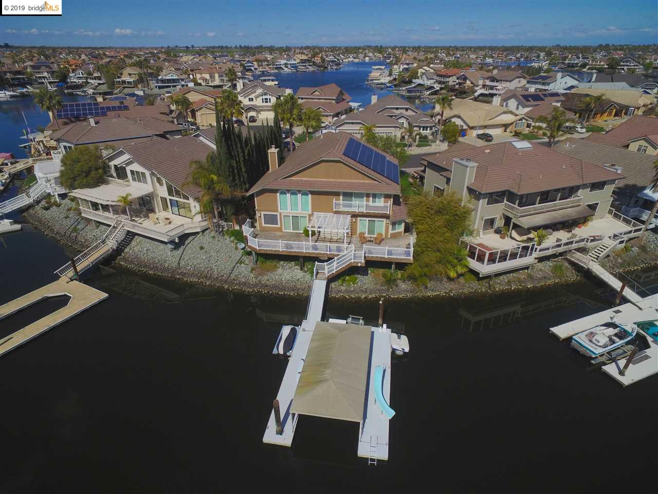 4250 Driftwood Pl, DISCOVERY BAY, CA 94505