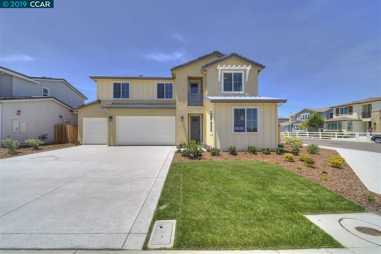 9107 Tradewinds Circle, DISCOVERY BAY, CA 94505