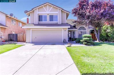 Image for 1724 Hudson Way, <br>Tracy 95376