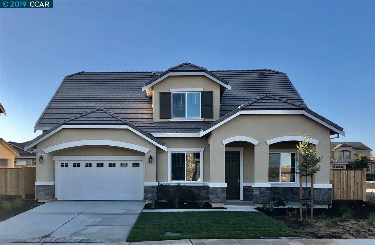 409 Diamond Peak Lane, OAKLEY, CA 94561