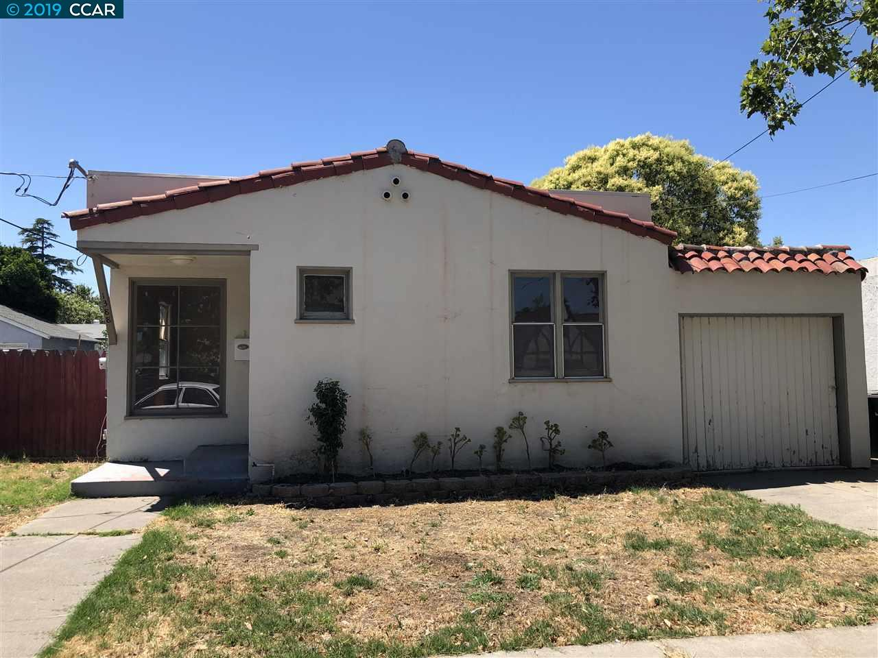 1388 Columbia St, PITTSBURG, CA 94565