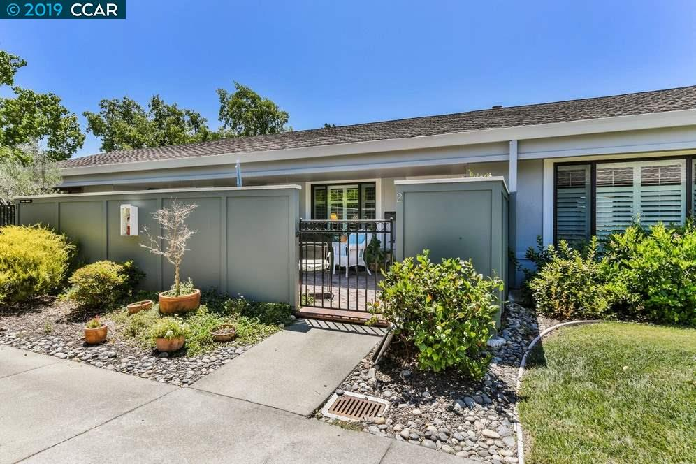 2425 Pine Knoll Dr. WALNUT CREEK CA 94595, Image  1