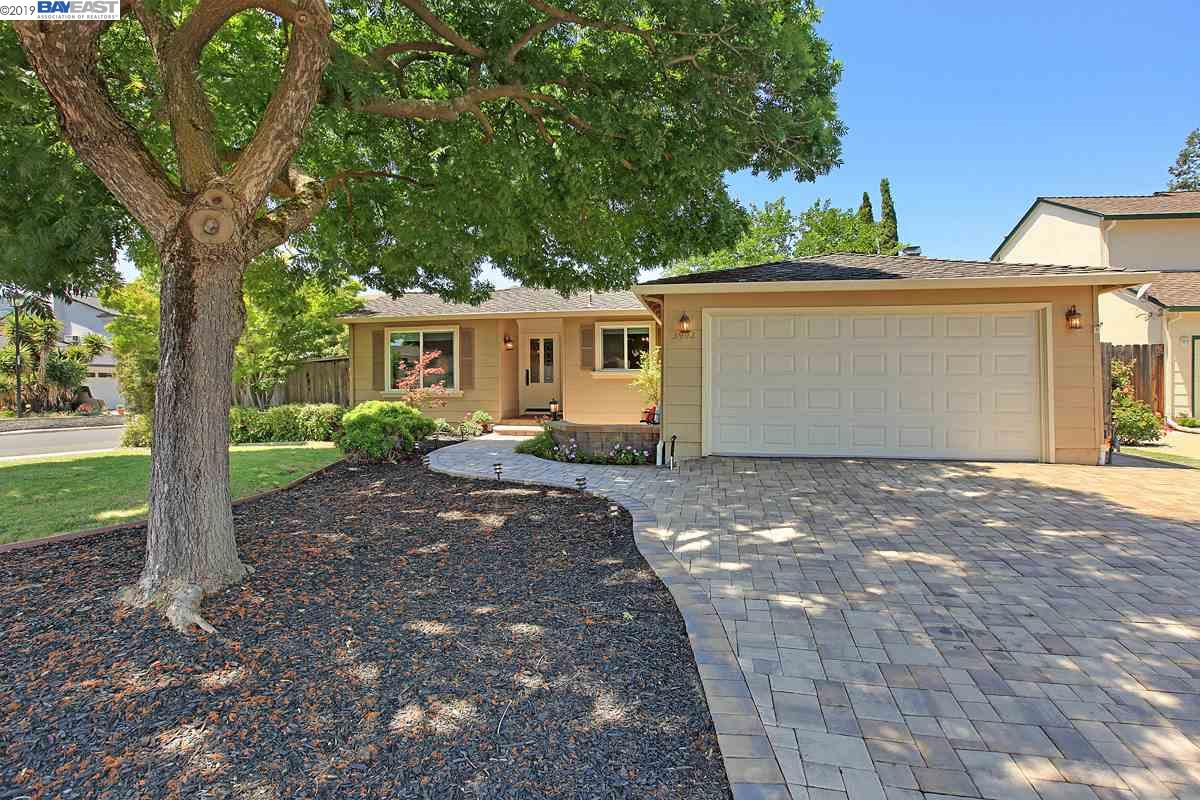 Photo of 3902 Mount Mckinley Ct, PLEASANTON, CA 94588