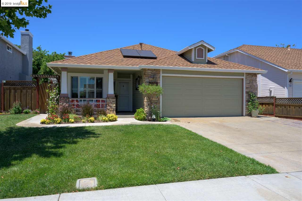 2065 Heartland Ct, BRENTWOOD, CA 94513