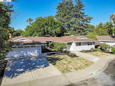 Photo of  2212 Culver Ct Walnut Creek 94598