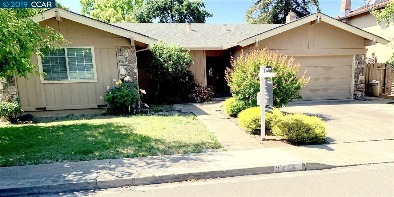 Image not available for 3456 Sugarberry Lane, Walnut Creek CA, 94598