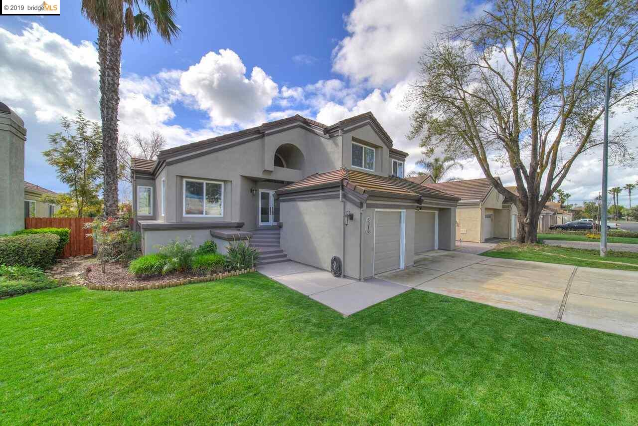 5310 EDGEVIEW DRIVE, DISCOVERY BAY, CA 94505