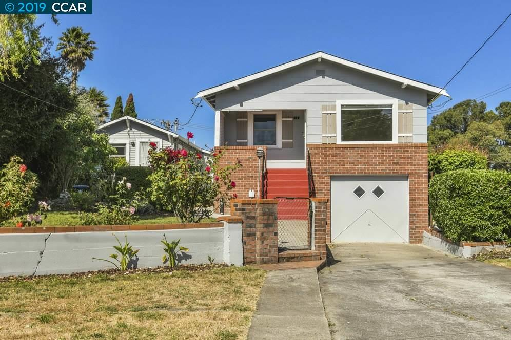 12 PACIFIC AVE, RODEO, CA 94572