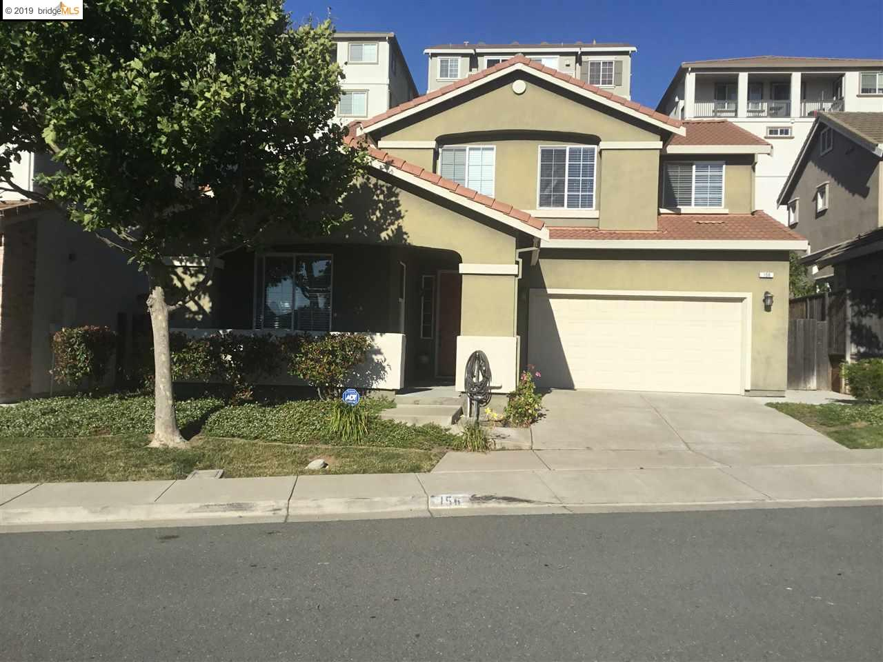 156 Lawlor Ct, BAY POINT, CA 94565