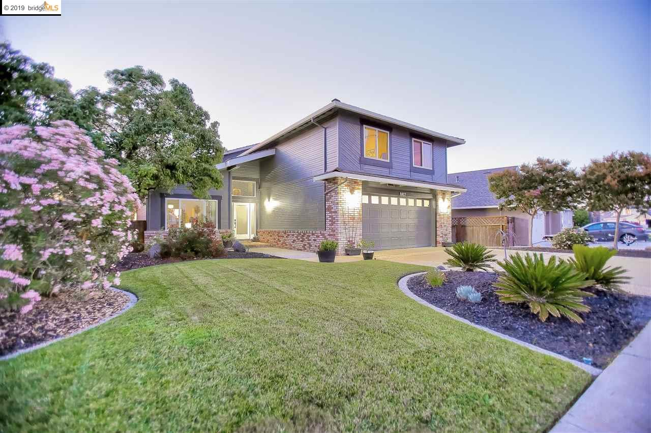 1817 Dolphin Pl, DISCOVERY BAY, CA 94505