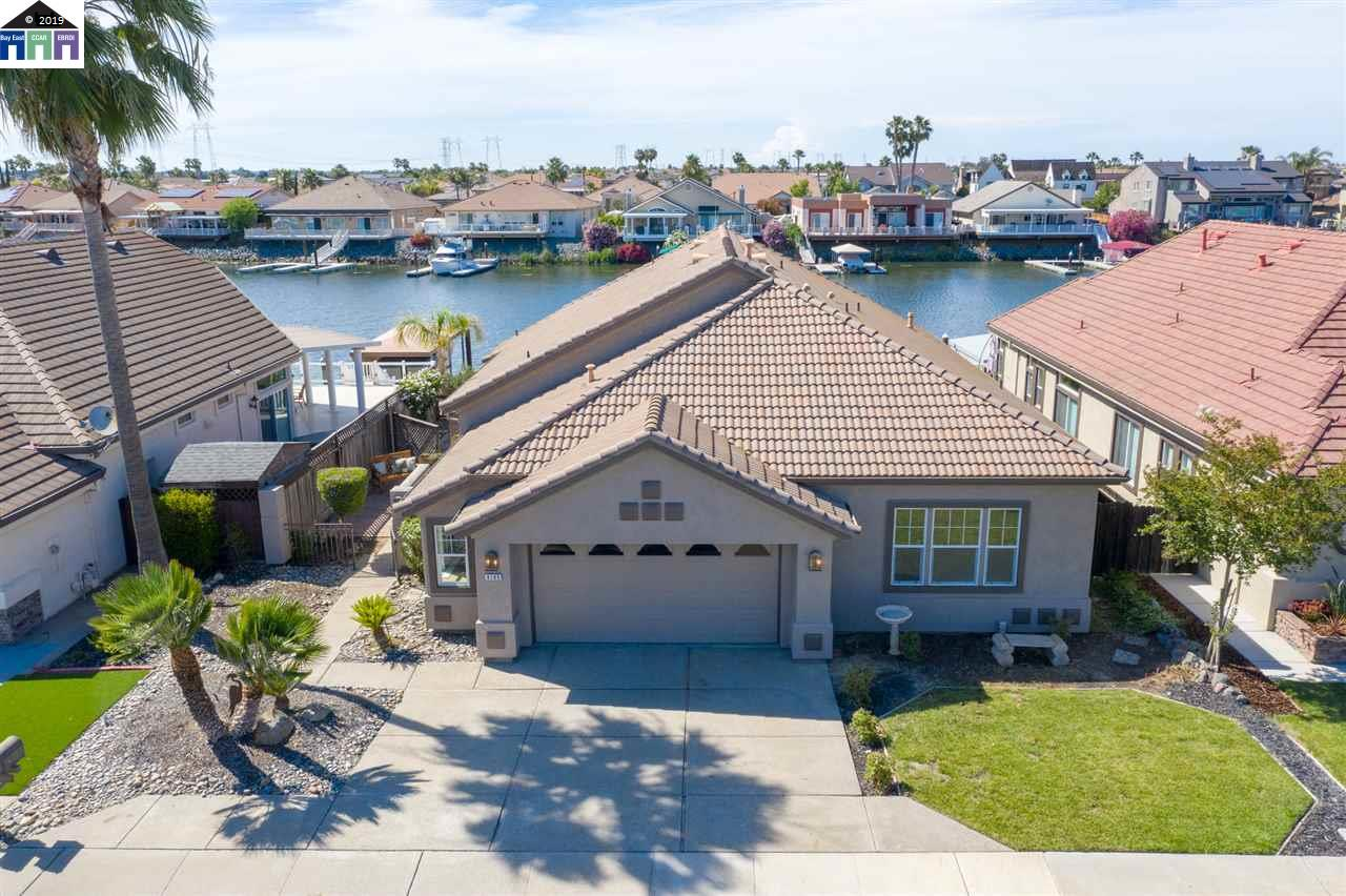 4185 Beacon Place, DISCOVERY BAY, CA 94505