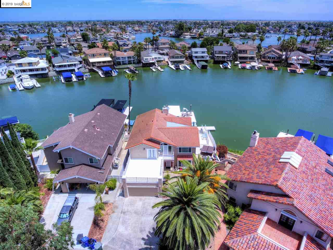 4813 South Pt, DISCOVERY BAY, CA 94505