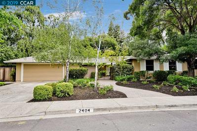 Photo of  2404 Quiet Place Dr Walnut Creek 94598
