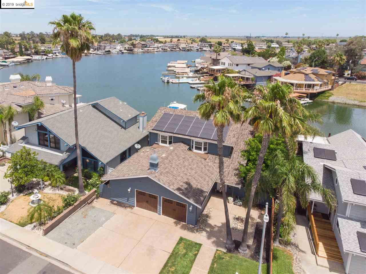 5025 Discovery Pt, DISCOVERY BAY, CA 94505