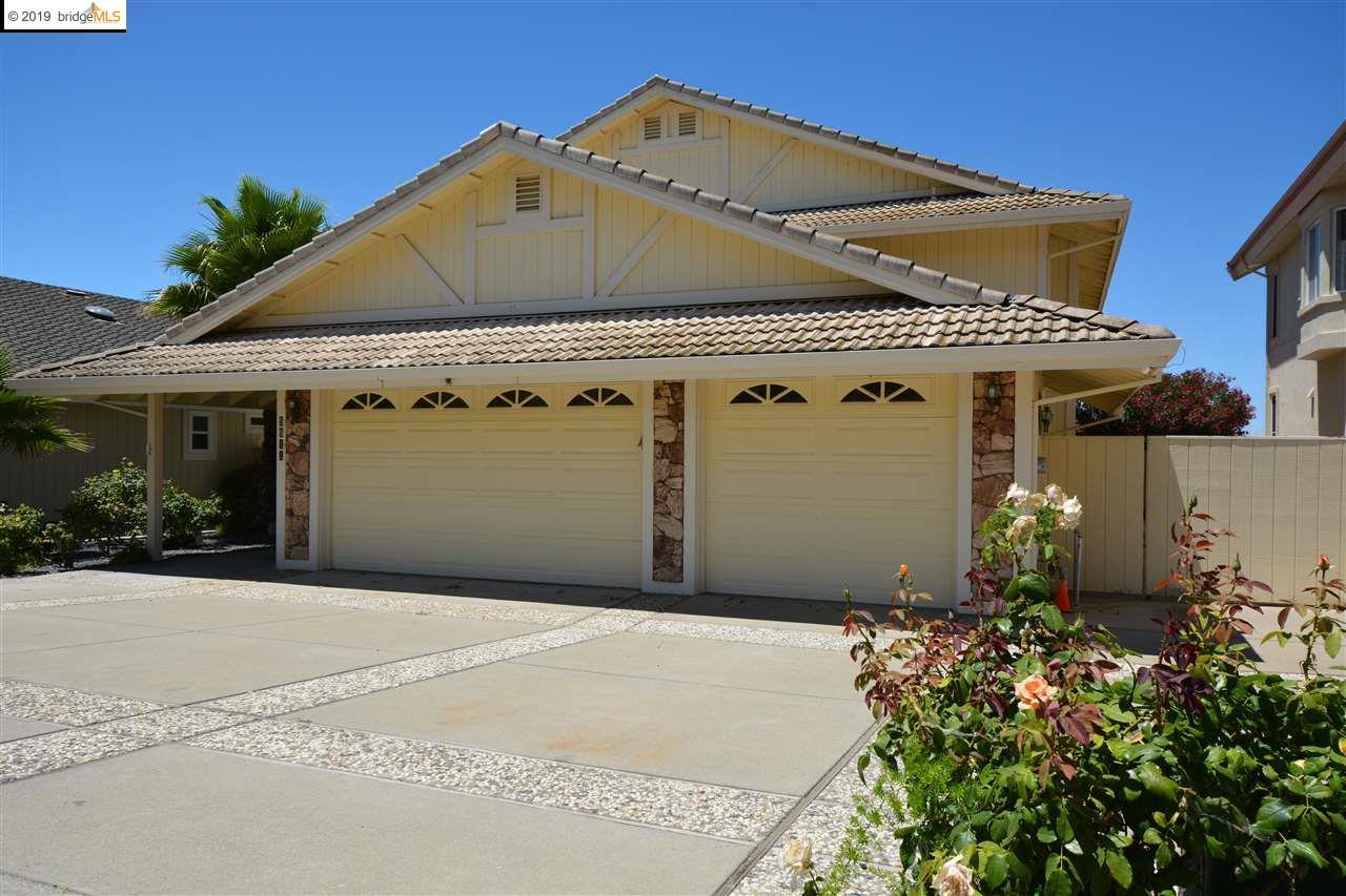 5811 Starboard Dr, DISCOVERY BAY, CA 94505