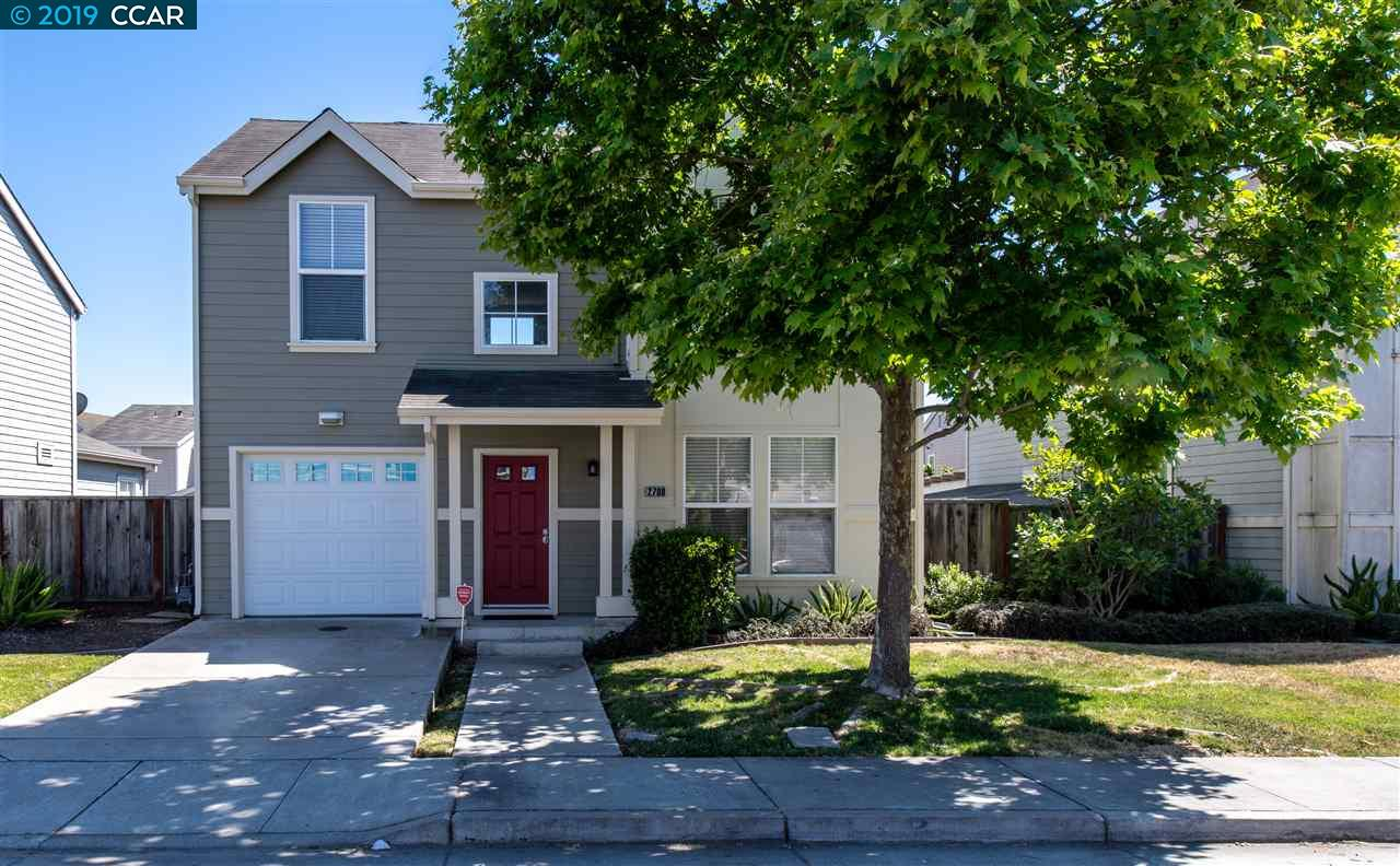 2708 FOOTHILL AVE, RICHMOND, CA 94804